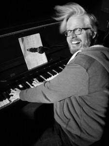 Claudius Bruns Pianist
